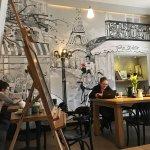 Photo de Giselle French Bakery Cafe