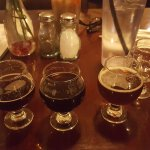 #4 Dark Beer Sampler