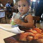 Photo de Camaroes Restaurante