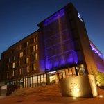 Hilton Dublin Kilmainham Exterior