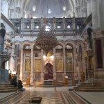 Photo de Église du Saint-Sépulcre (Jérusalem)