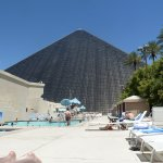 Foto di Luxor Las Vegas
