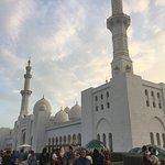 Foto de Mezquita Sheikh Zayed