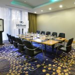 Meeting Suite at the Hilton Dublin Kilmainham