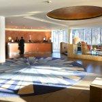 Hilton Dublin Kilmainham Lobby