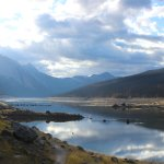 Photo of Medicine Lake