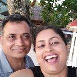 Beau Vallon, Seychelles Priyanka Jain Manish Jain Kolkata India