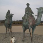 Foto de Tsuki-no-Sabaku Memorial Park