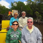 Speedy's Airboat Tours Photo