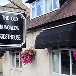 Photo de The Old Bungalow Guest House