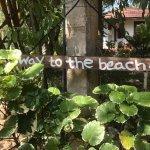 Photo de Rocky Point Beach Bungalows