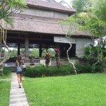 Villa Pranashanti