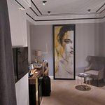 Foto van Walton Hotels Galata
