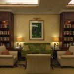 Capella Living Room