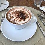 Photo de Skye Bar & Restaurante
