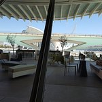 Contrapunto Les Arts Restaurante Foto