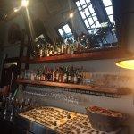 Ice House Oyster Bar
