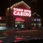 Foto di Virgin River Hotel & Casino