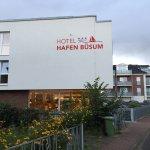 Photo of Hotel Hafen-Buesum