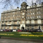 The Yorkshire Hotel Foto