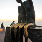 Malecon Broadwalk Puerto Vallarta