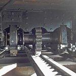 Train Cog System
