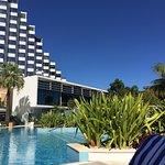 Crown Metropol Perth Foto