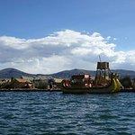 Photo de Uros Floating Islands