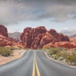 Valley of Fire State Park. Photo by ersler.com