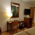 Foto de Hotel Becquer