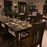 Photo de Green Chilli restaurant