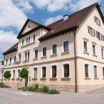 Landgasthof & Hotel zur Rose Ehingen Berg