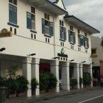 Perak Hotel Picture