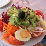 Salad de casa