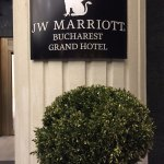 Photo de JW Marriott Bucharest Grand Hotel