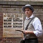 Foto de History on Foot: Detective James McDevitt -Day Tour