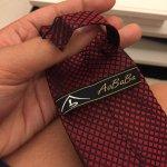 tie is broken