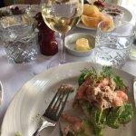 Billede af Hellerup Klub Brasserie