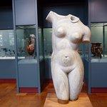 Ancient Greece exhibits