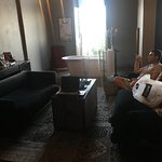 Photo de Grand Africa Cafe & Rooms
