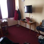Cloister Inn Hotel Foto