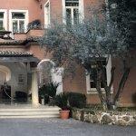 Hotel Principe Torlonia Foto