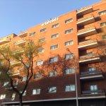 Photo of Hotel Acta Madfor
