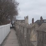 Photo of York City Walls
