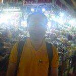At Ben Thanh Market~