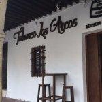 Foto van Tabanco Los Arcos