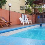 Photo de Managua Backpackers Inn