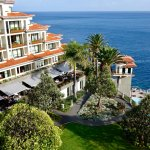 Foto de Hotel The Cliff Bay