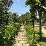 Photo de Water Coconut Homestay - Villa