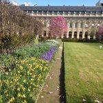 Foto de Jardin du Palais Royal